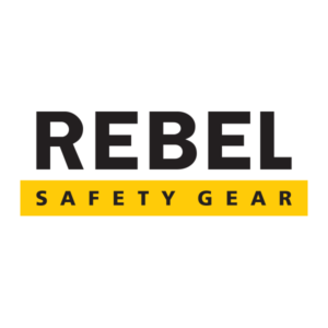 Rebel Safety Gear logo