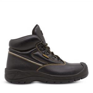 REBEL Chukka Safety boot