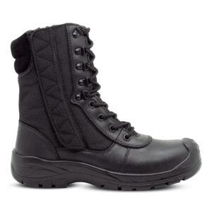 REBEL Black Hawk Tactical boot