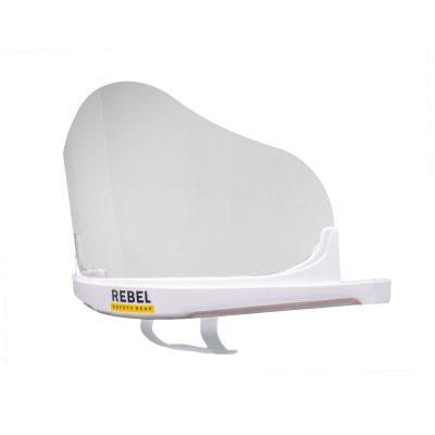 REBEL Mouth Shield