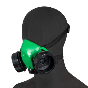 Double filter mask